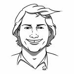 Illustration du profil de Vincent GRIZET