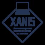 Logo du groupe XANIS