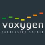 Logo du groupe Voxygen