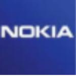 Logo du groupe NOKIA bâtiment B Est