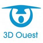 Logo du groupe 3D Ouest