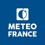Logo du groupe METEO-FRANCE